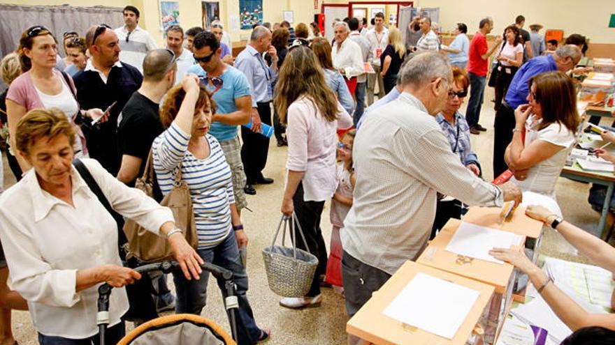 Consulta aquí todos los candidatos de los pueblos de Mallorca