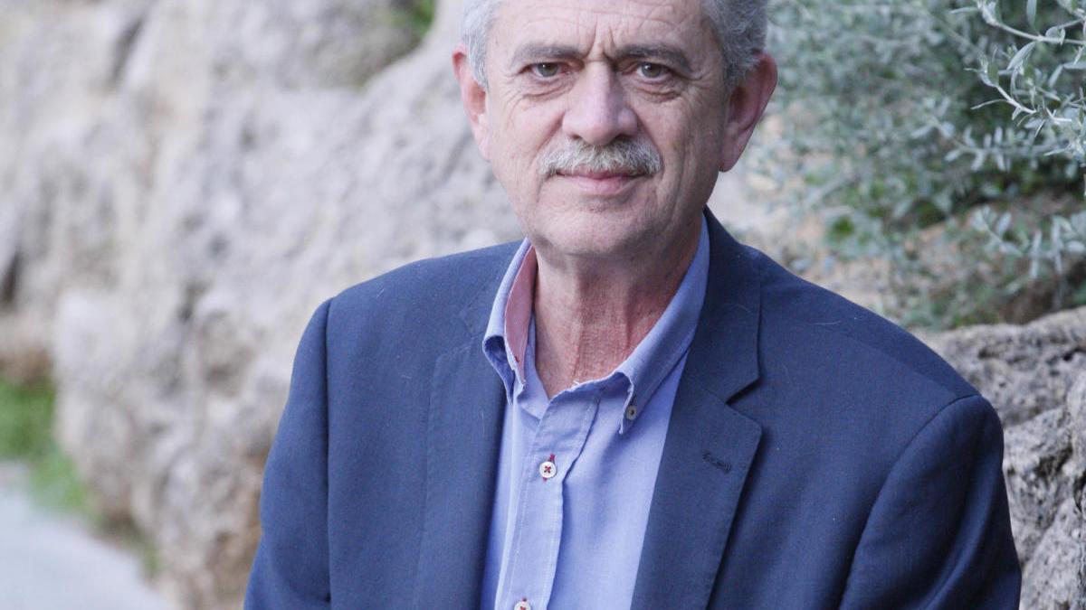 Rafel Bruguera.