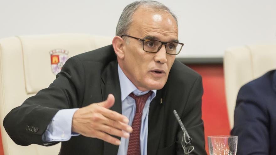 La Federación de Castilla y León de Fútbol impulsa un centro de formación que ayudará a 3.000 personas al año