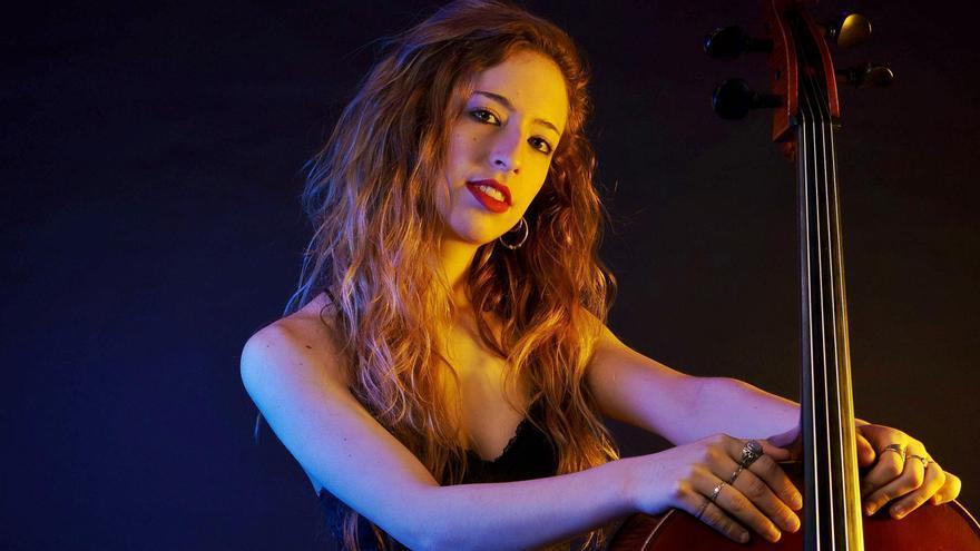 Núria Conangla: «Em dedico a la música gràcies a les classes de l'avi»