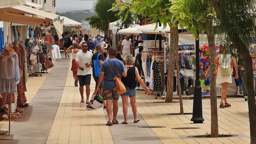Formentera, con toda la planta hotelera abierta, espera una «muy buena temporada»