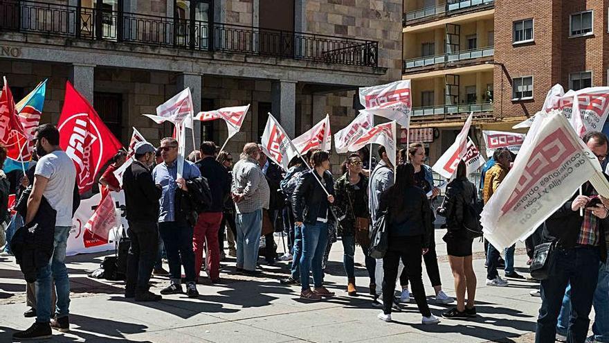 Los jubilados de Zamora piden que  en 2021 haya viajes del Imserso también en verano