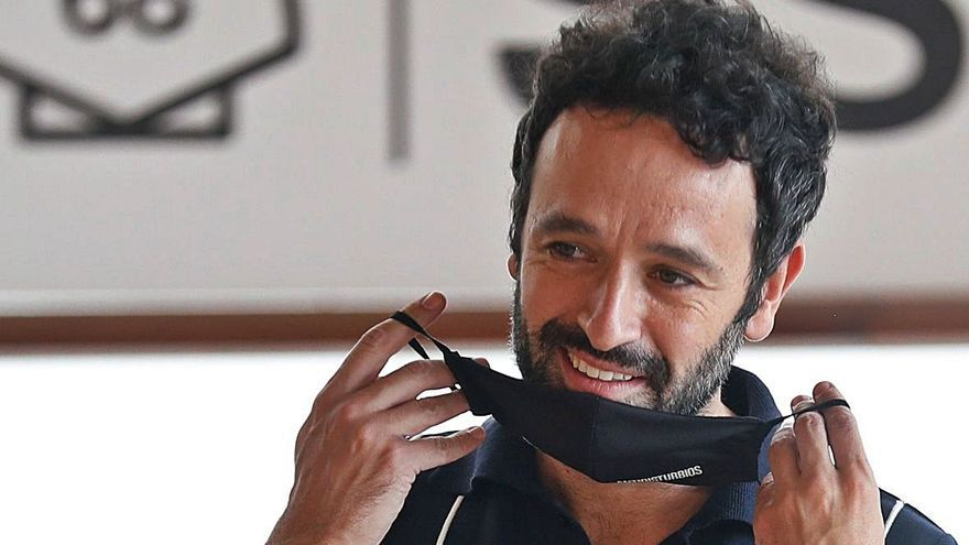 Rodrigo Sorogoyen prepara una serie sobre la Guerra Civil