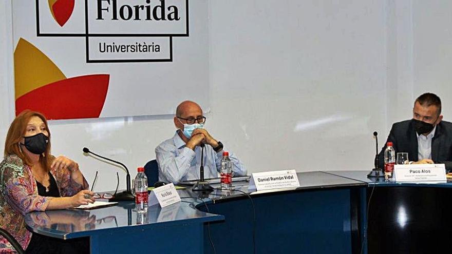 Majors de Florida arranca  el curso con alimentación