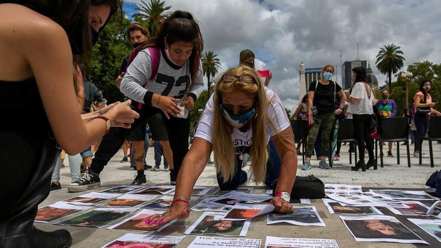 Argentina creará un Consejo Federal para el abordaje de los femicidios