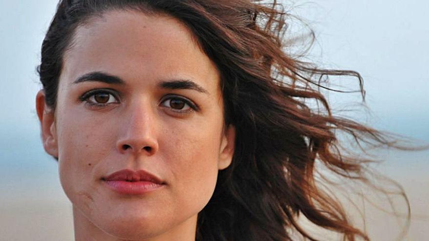 Adriana Ugarte protagoniza la nueva serie de Antena 3, «Madre»