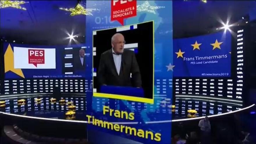 Europa dice adiós al bipartidismo