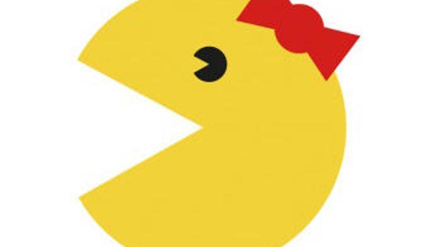 Pac-man ejerce de celestina