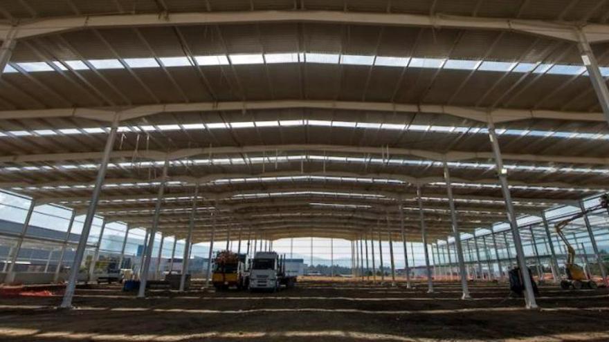 Lear lanza una segunda ampliación de su planta de Valença con 300 nuevos empleos