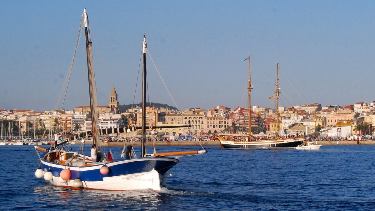 El festival mariner Palamós Terra de Mar es celebrarà en tres caps de setmana consecutius