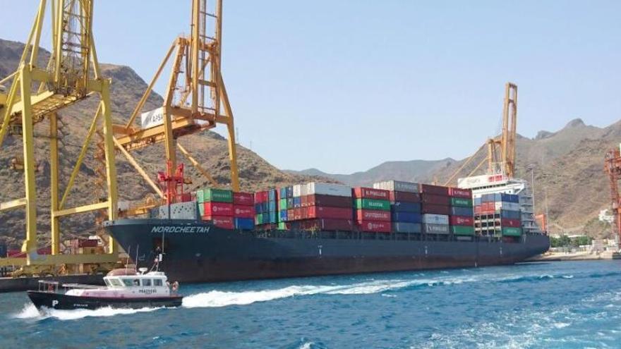 El pacto de Rajoy con Nueva Canarias disparará el negocio del Grupo Boluda en las islas