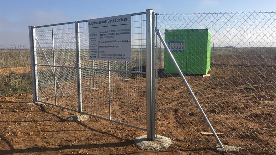 La Diputación de Zamora confirma la adquisición de los terrenos para la biorrefinería de Barcial del Barco