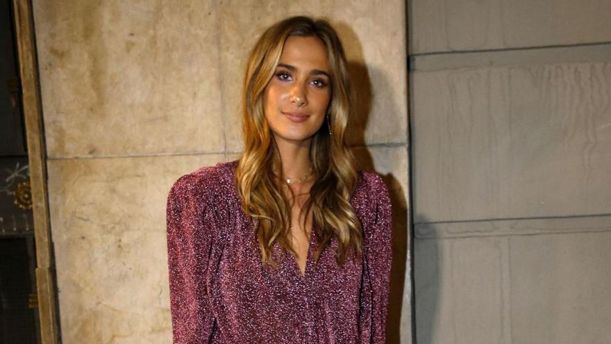 El cambio de look de María Pombo que ha emocionado a sus fans