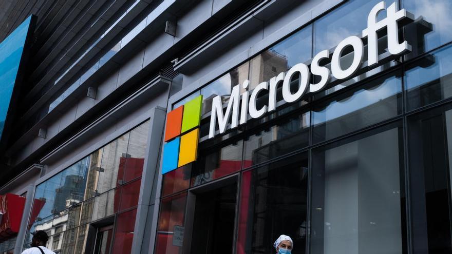 Microsoft gana 44.281 millones en el ejercicio 2020