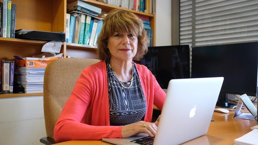 La AIReF ficha a la catedrática de la ULPGC Beatriz González López-Valcárcel