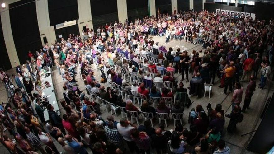 Montero señala que la 'policía patriótica' demuestra el auge de Podemos