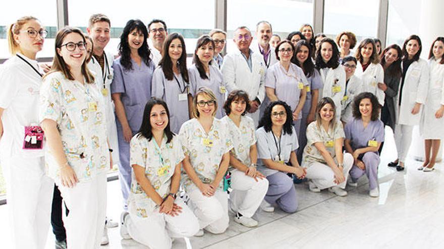 Mujer y cáncer: Hospitales especialistas en Ginecología oncológica