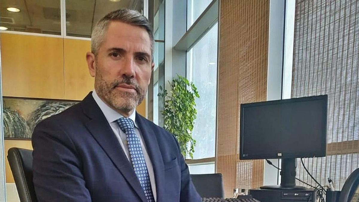 Juan Carlos Maldonado es responsable de 'Málaga de Moda'.   LA OPINIÓN