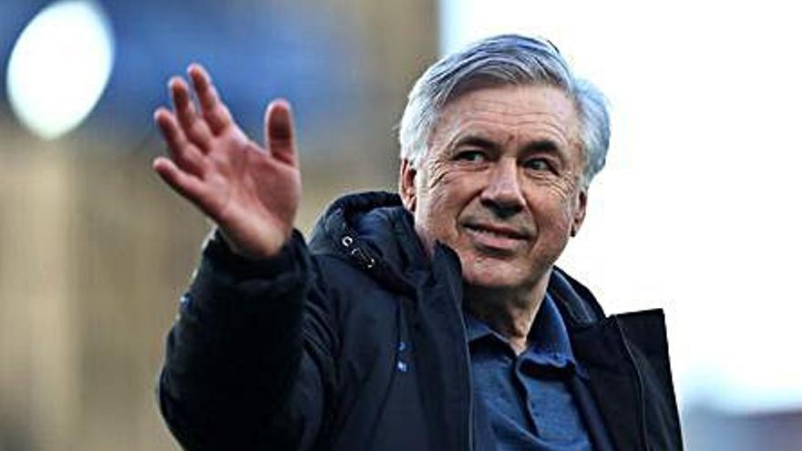 El Reial Madrid confirma el retorn de Carlo Ancelotti a la banqueta