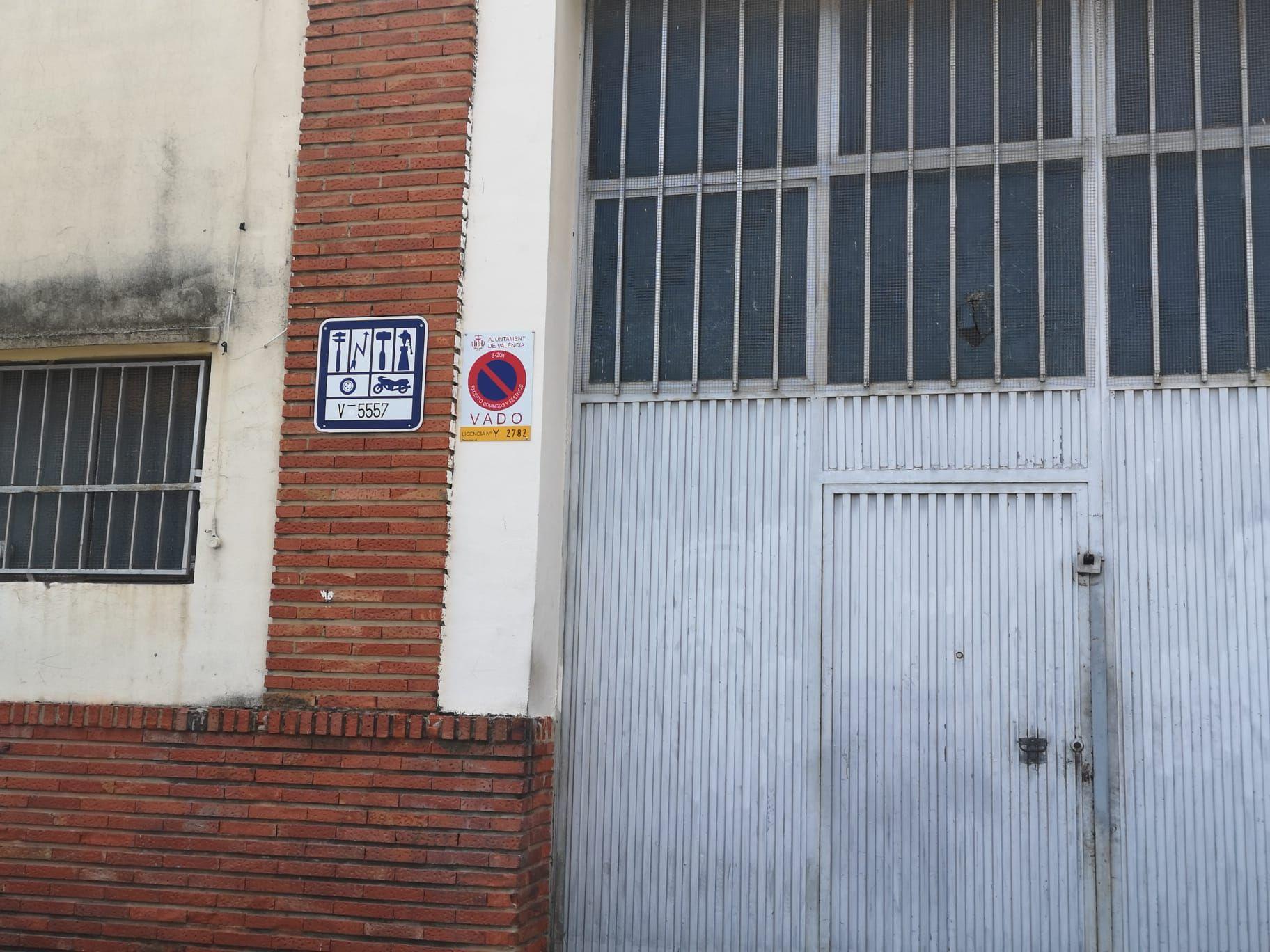 Así está la Ciudad del Artista Fallero en la actualidad