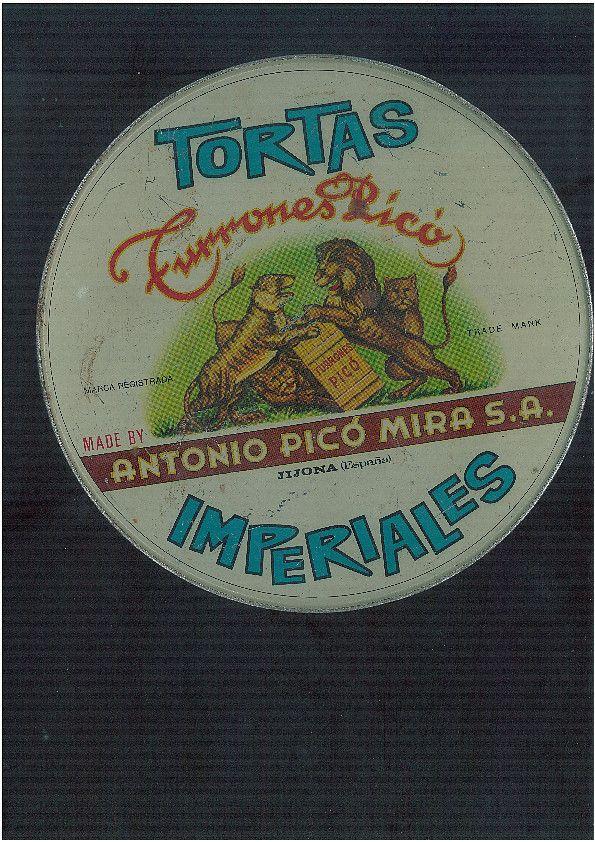 Turrones Picó, 100 años de historia: garantía de calidad
