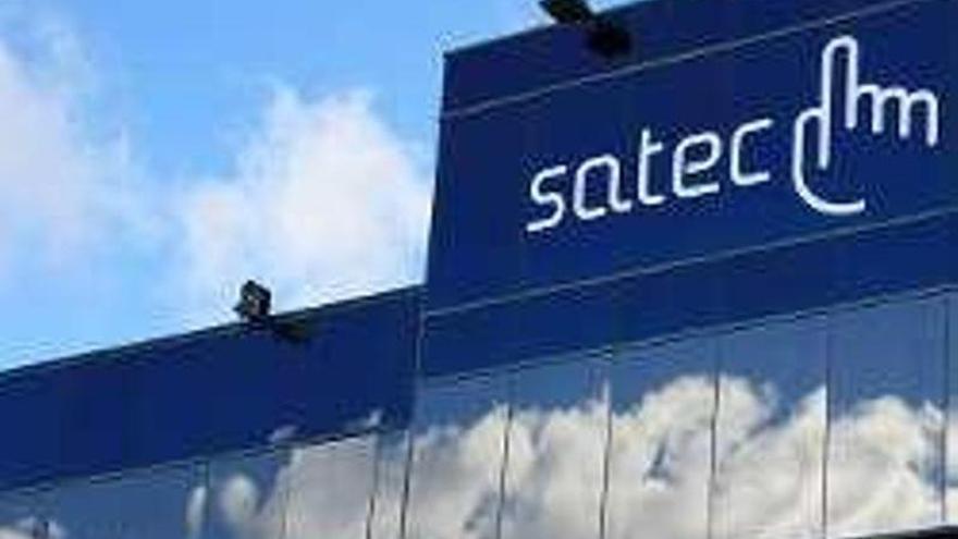 Satec crea filiales en Reino Unido y Arabia, y se refuerza en Marruecos