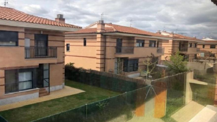 Casas en venta en Zamora a pocos minutos de la capital