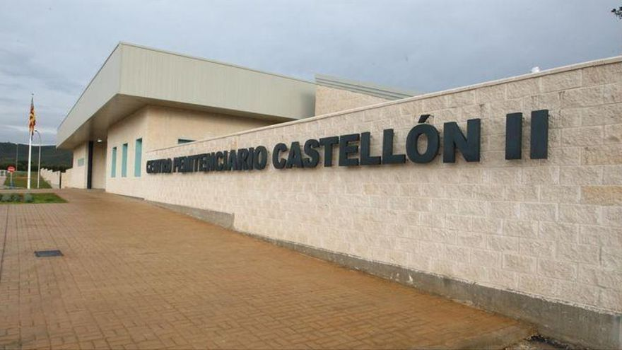 Aprobado el traslado de un etarra de la cárcel de Albocàsser a una más próxima al País Vasco