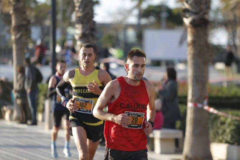 Búscate en la XXXII Pas Ras al Port de València