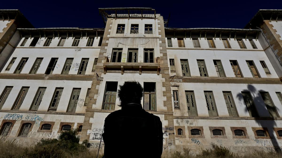Los 8 lugares más terroríficos de la Comunidad Valenciana.
