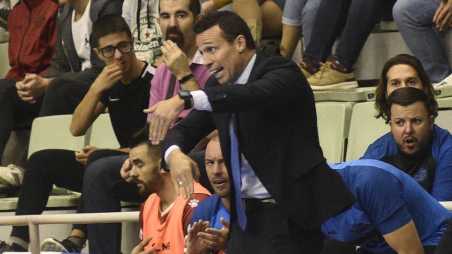 ElPozo Murcia lleva seis meses sin ganar