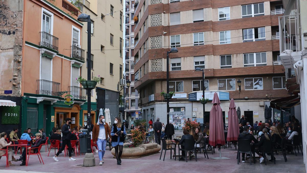 El toque de queda se mantendría en la Comunitat Valenciana, aunque con un retraso en el horario de inicio.