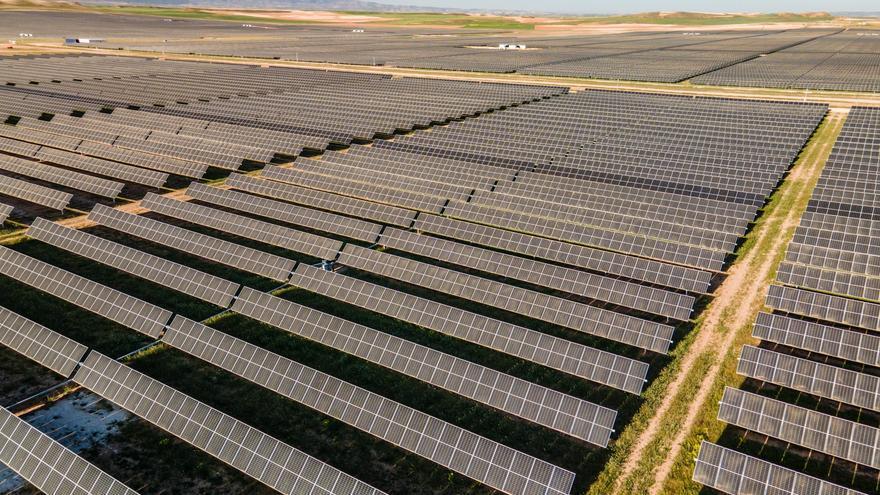 BP compra al Grupo Jorge otros tres proyectos renovables de 703 megavatios