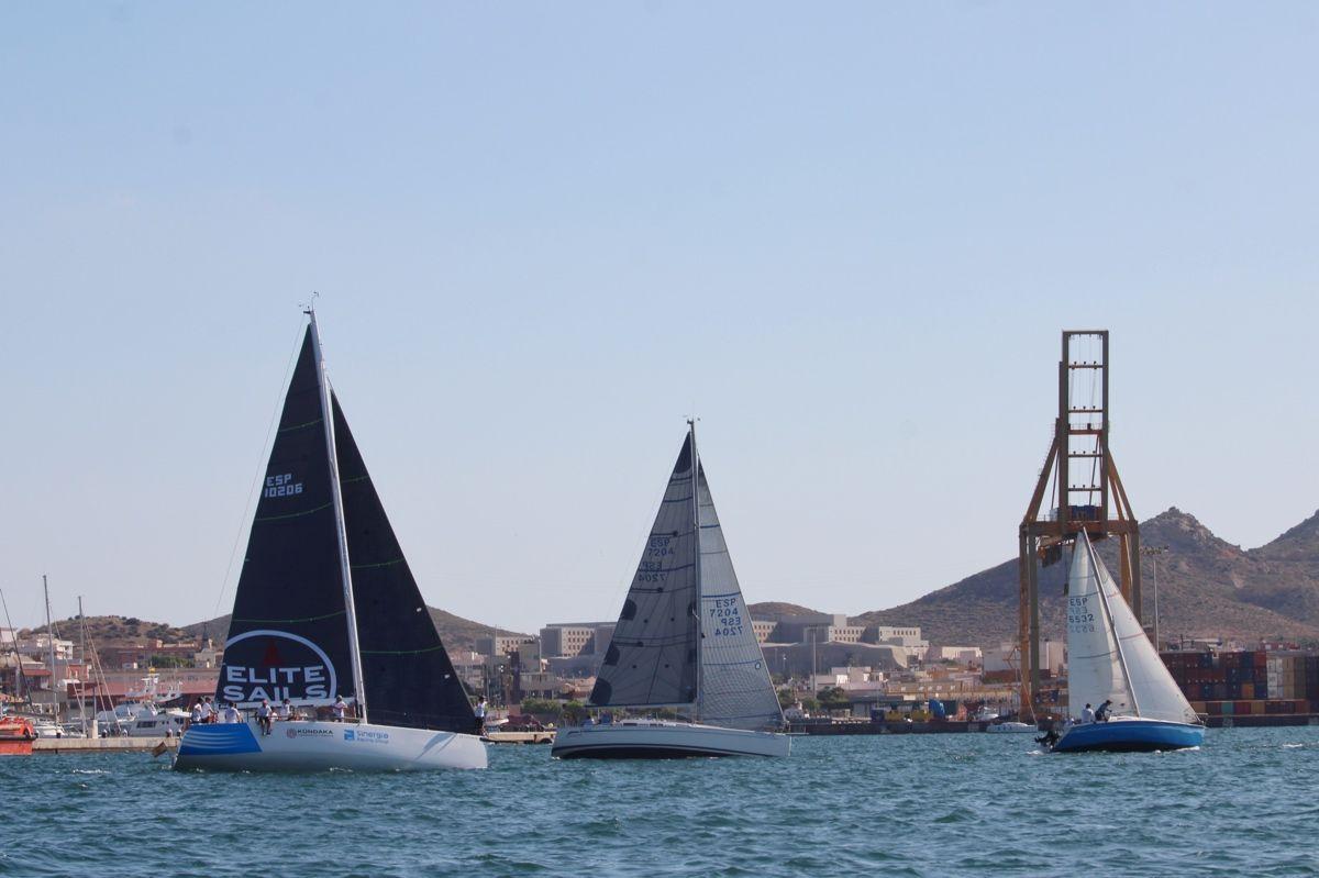 Retaga Camino de la Cruz-Trofeo Punta Este