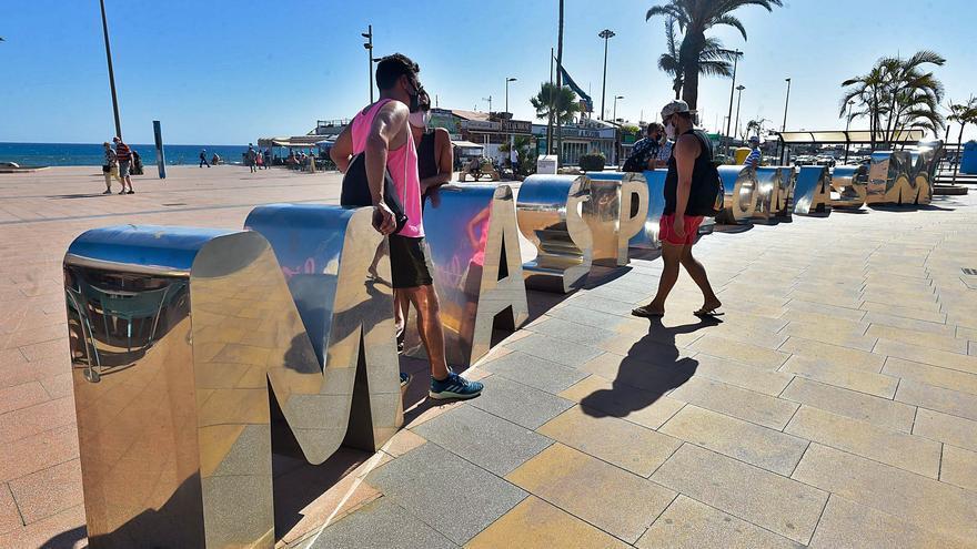 El turismo se la juega ante el inicio de la obligación a los viajeros de tener la PCR