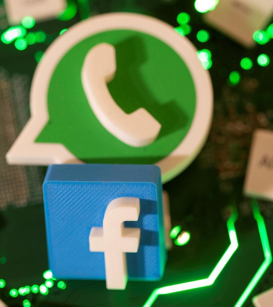 Facebook integra su herramienta de comercio digital 'Shops' a WhatsApp