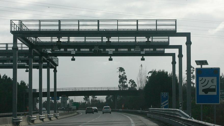 Descuentos en los peajes de Portugal: las tres claves que rebajan la autovía con Oporto