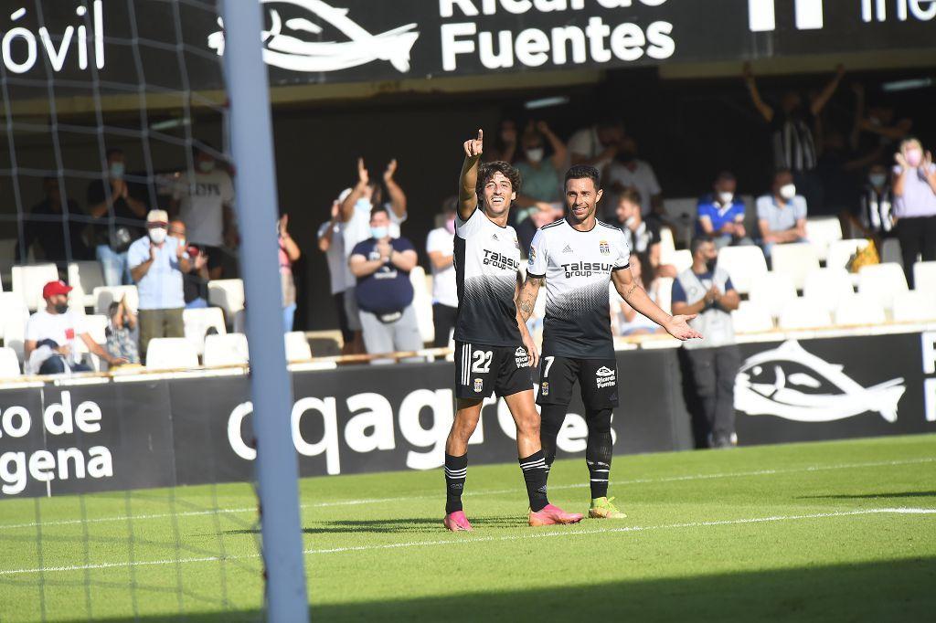 FC Cartagena - Ibiza