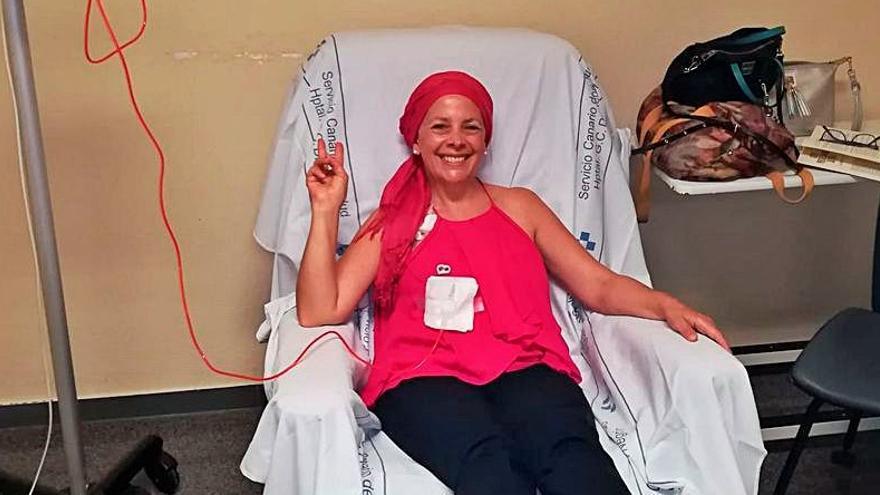 Una lucha incansable contra el cáncer de mama