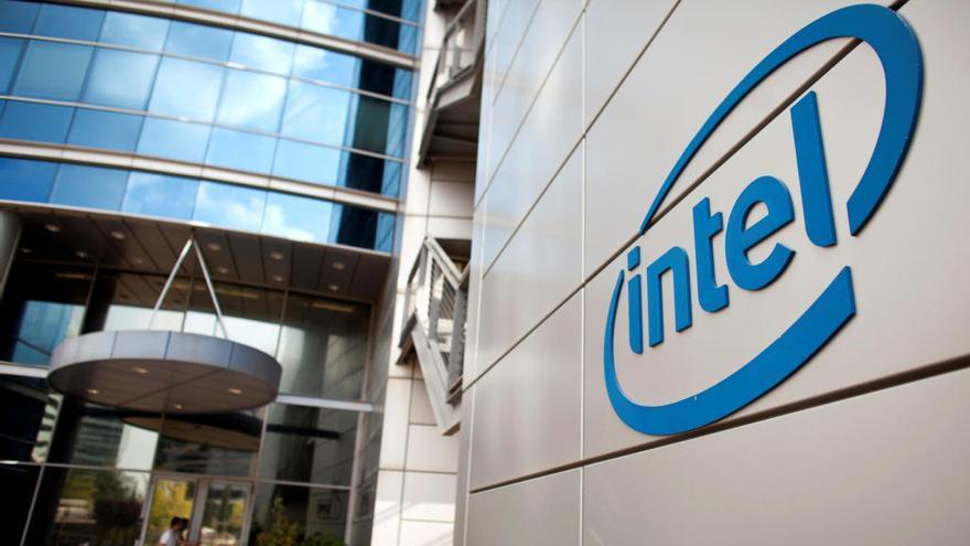 Cincuenta años de Intel