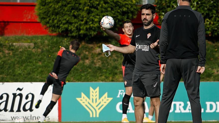 El Sporting ya conoce a su rival para la Copa del Rey