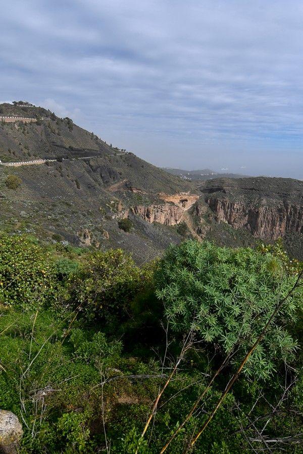 Tiempo en Gran Canaria (27/12/2020)