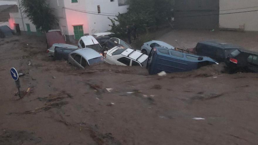 150 sensores en torrentes para prevenir inundaciones como la de Sant Llorenç