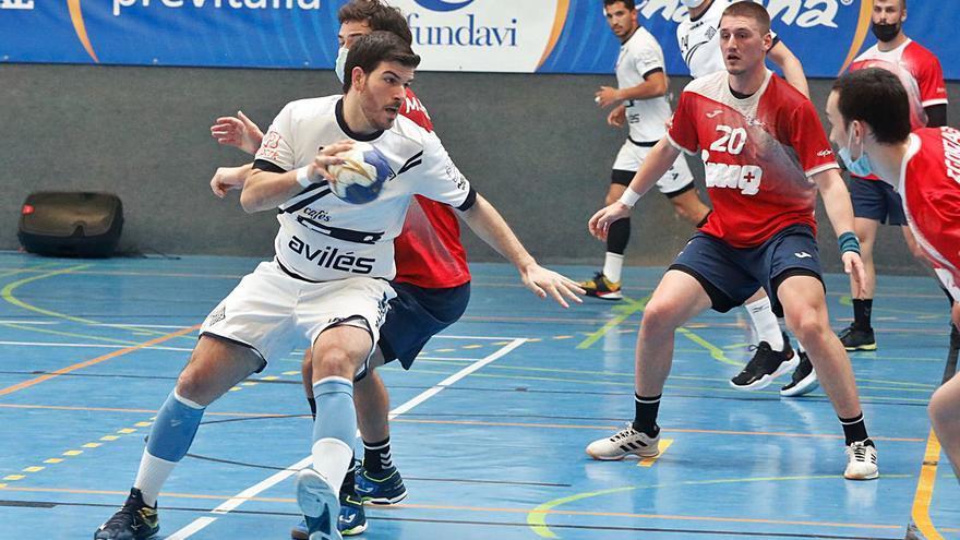 Así fue la jornada en el balonmano asturiano: resultados, crónicas y fichas