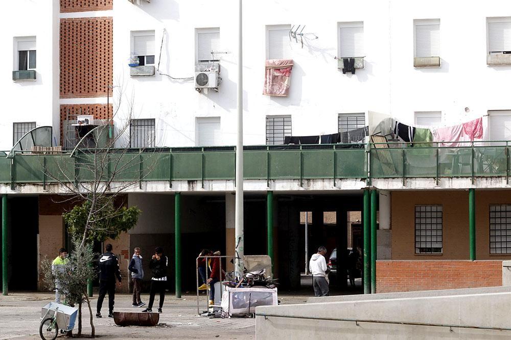 Córdoba, entre pobres y millonarios