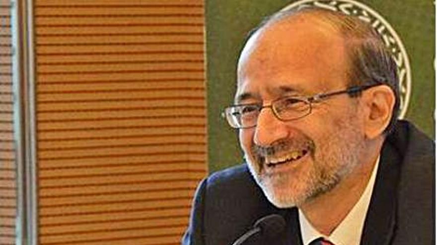 El representante de Murcia se muestra en contra de la eutanasia