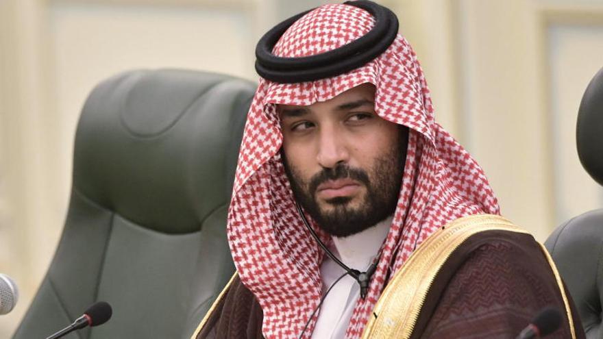 El príncipe heredero de Arabia Saudí ordena la detención de dos familiares