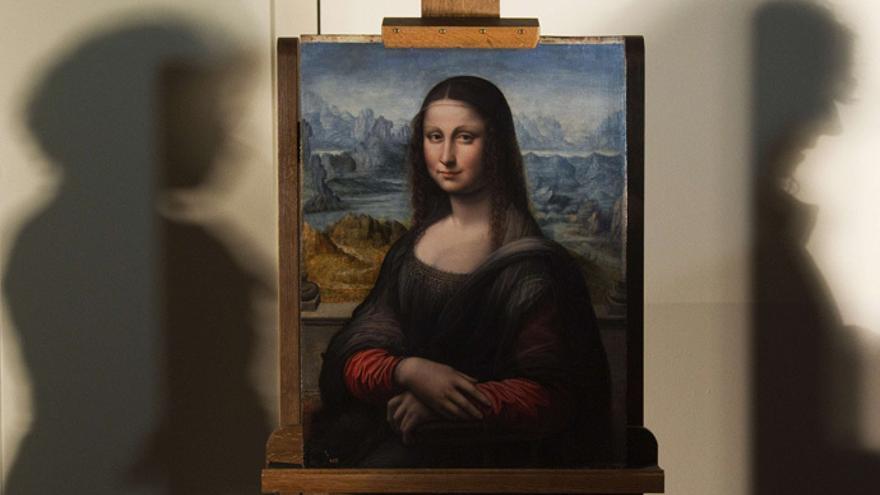Leonardo da Vinci, en 10 obras