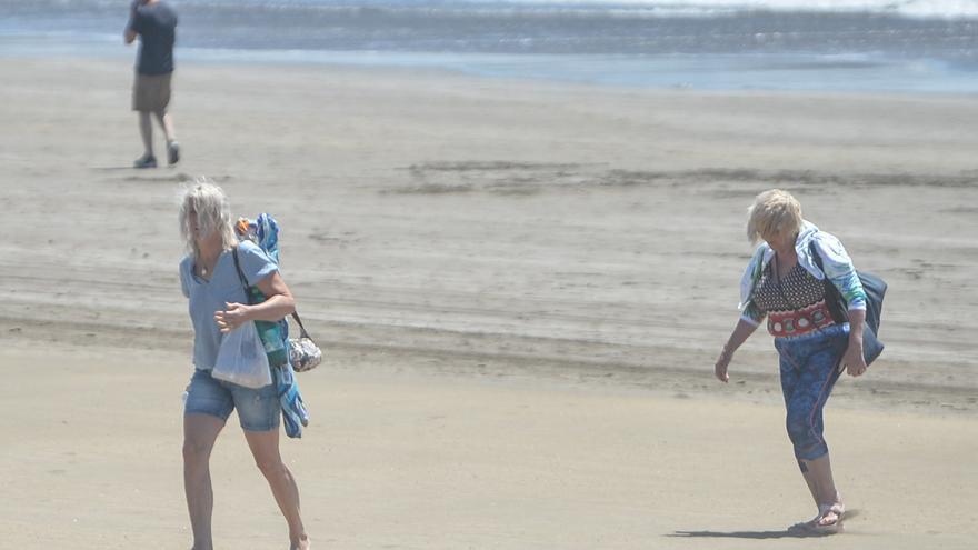 Alemania relaja desde hoy sus restricciones para viajar a Canarias