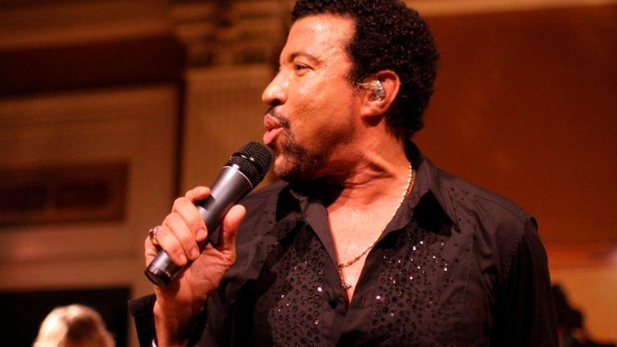 Neuer Termin für das Konzert von Lionel Richie steht fest